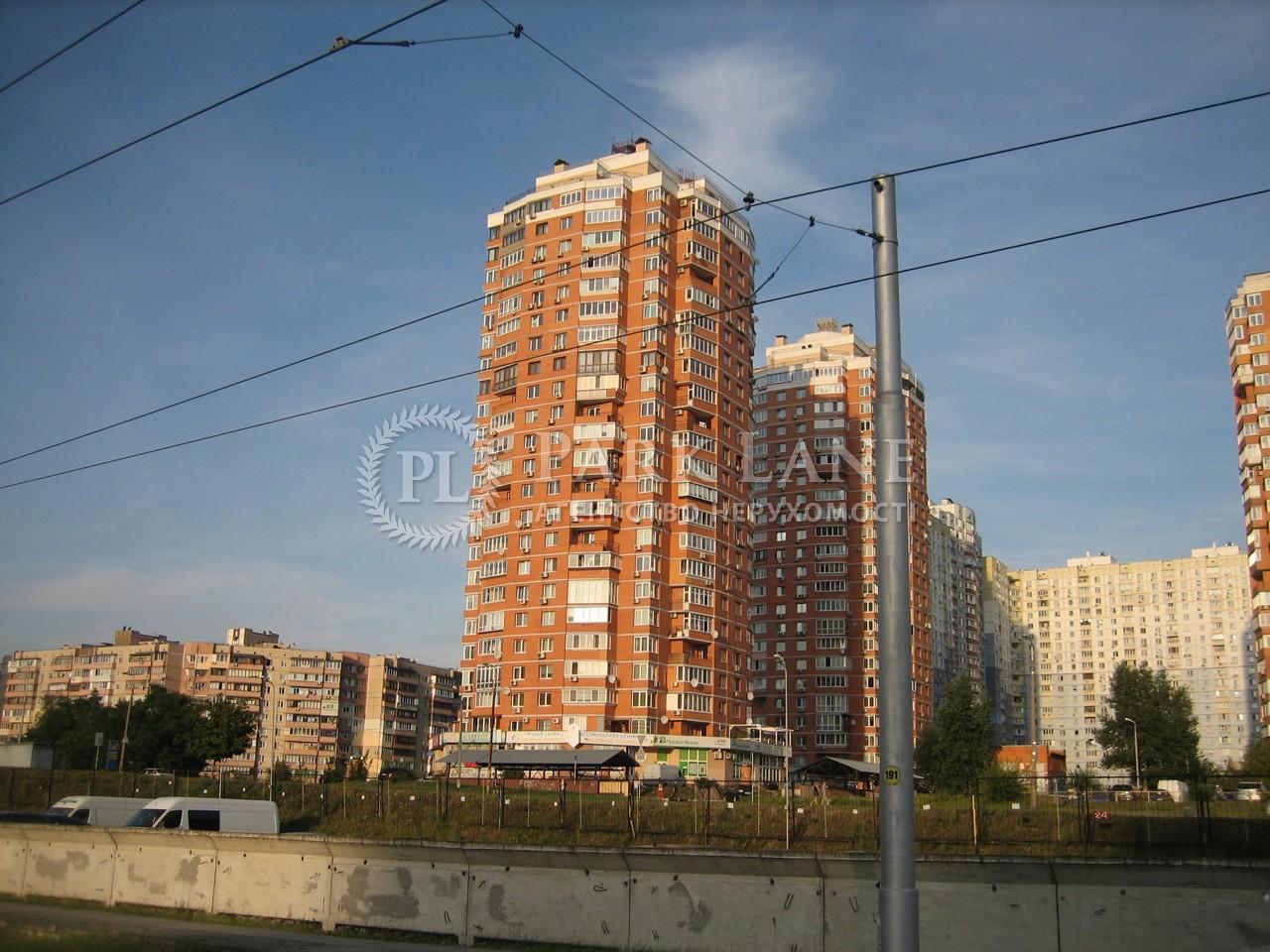 Квартира ул. Цветаевой Марины, 13, Киев, R-40431 - Фото 1