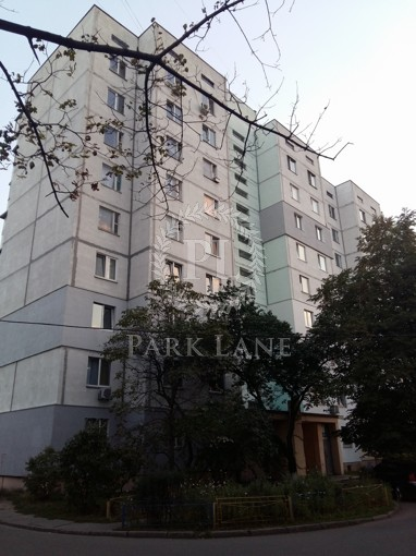non-residential premises, Druzhby Narodiv square, Kyiv, R-31605 - Photo