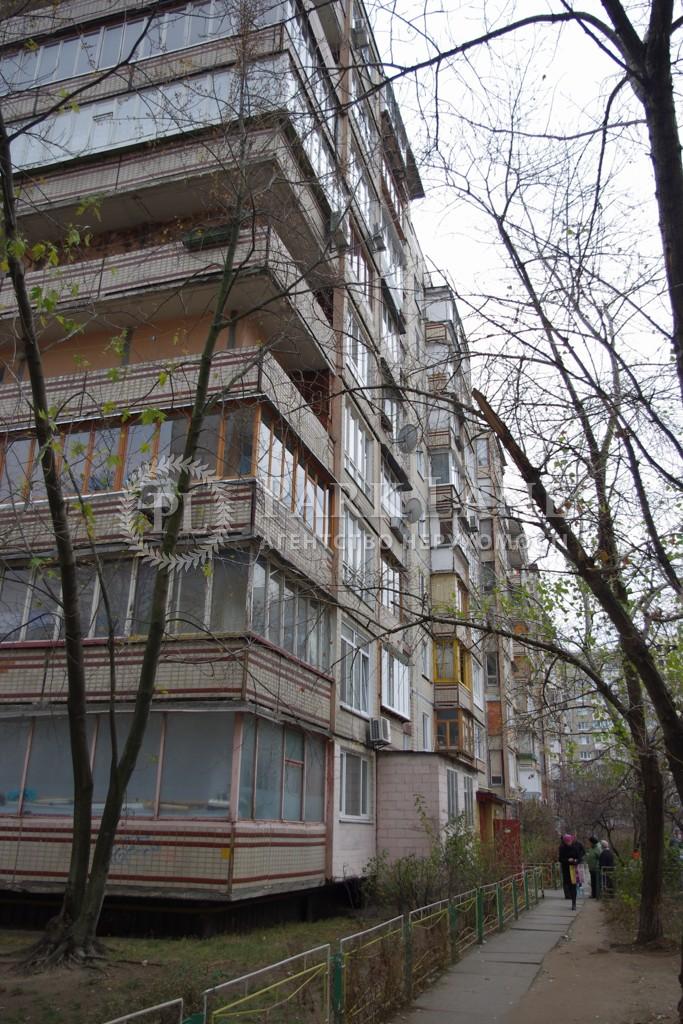 Квартира ул. Иорданская (Гавро Лайоша), 2а, Киев, Z-335171 - Фото 10