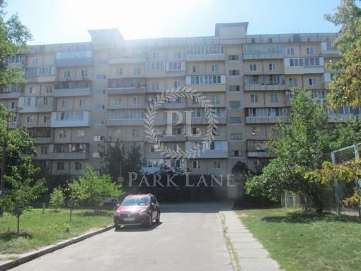 Квартира Архипенко Александра (Мате Залки), 10в, Киев, Z-571684 - Фото