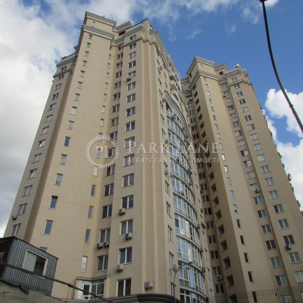 Квартира ул. Дмитриевская, 80/82, Киев, R-35339 - Фото 20
