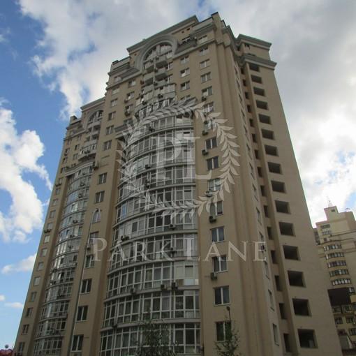Квартира Дмитриевская, 80/82, Киев, R-35339 - Фото