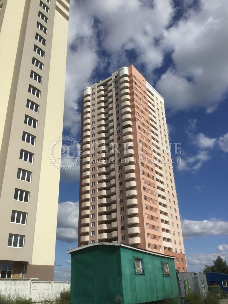 Квартира ул. Крушельницкой Соломии, 15а, Киев, Z-392847 - Фото 2