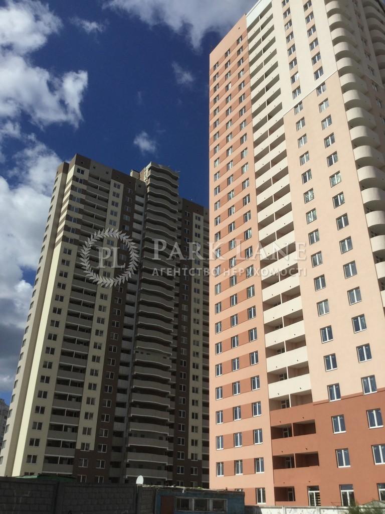Квартира ул. Крушельницкой Соломии, 15а, Киев, Z-392847 - Фото 3