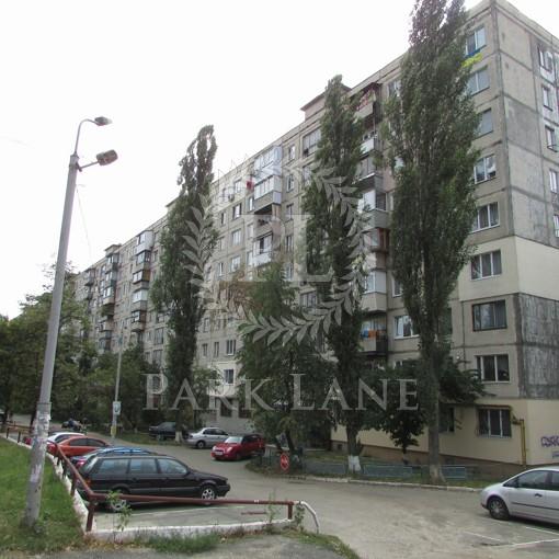 Квартира Курбаса Леся (50-річчя Жовтня) просп., 4, Київ, Z-766346 - Фото