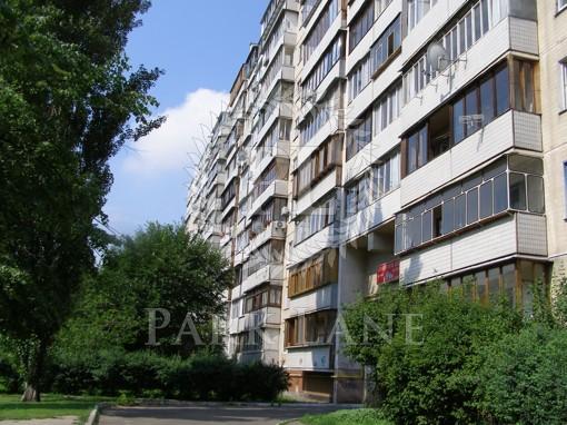 Квартира Тростянецкая, 7, Киев, Z-678397 - Фото