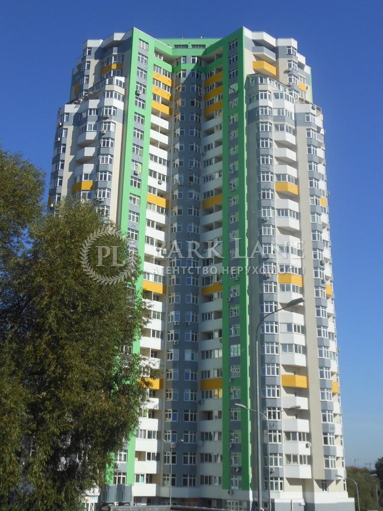 Квартира ул. Краснопольская, 2г, Киев, B-93591 - Фото 1