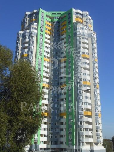 Квартира Краснопольская, 2г, Киев, Z-494970 - Фото