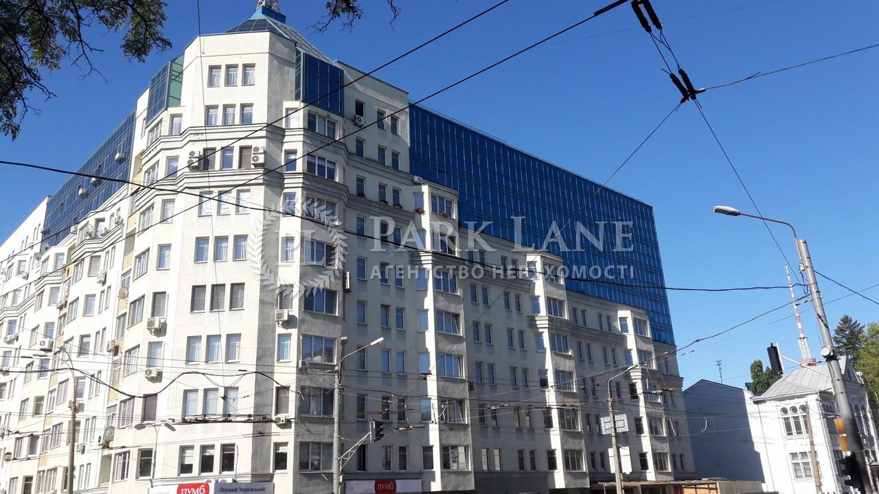Нежилое помещение, ул. Деревлянская (Якира), Киев, J-13785 - Фото 3