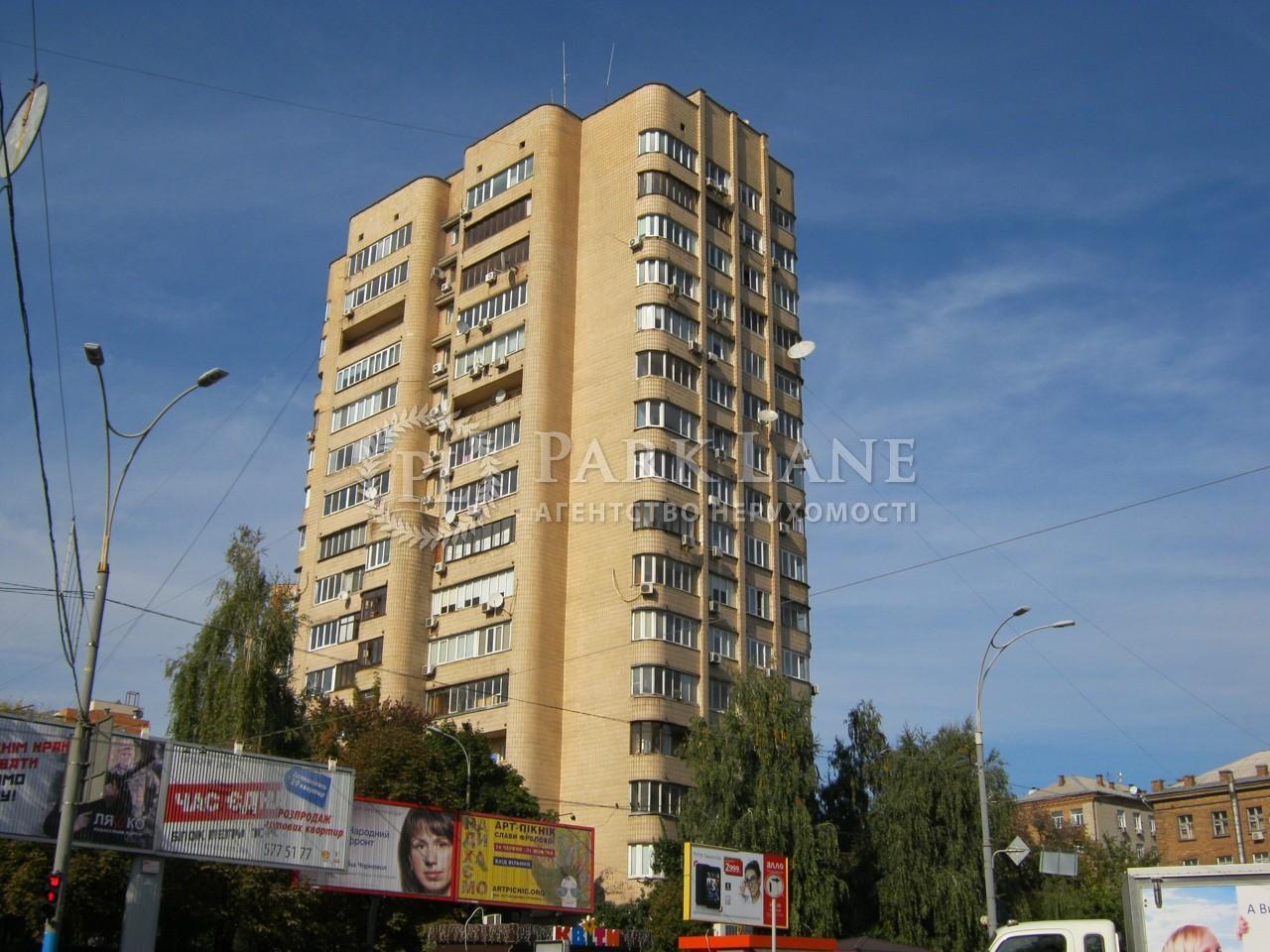 Квартира ул. Генерала Алмазова (Кутузова), 6, Киев, J-30500 - Фото 22