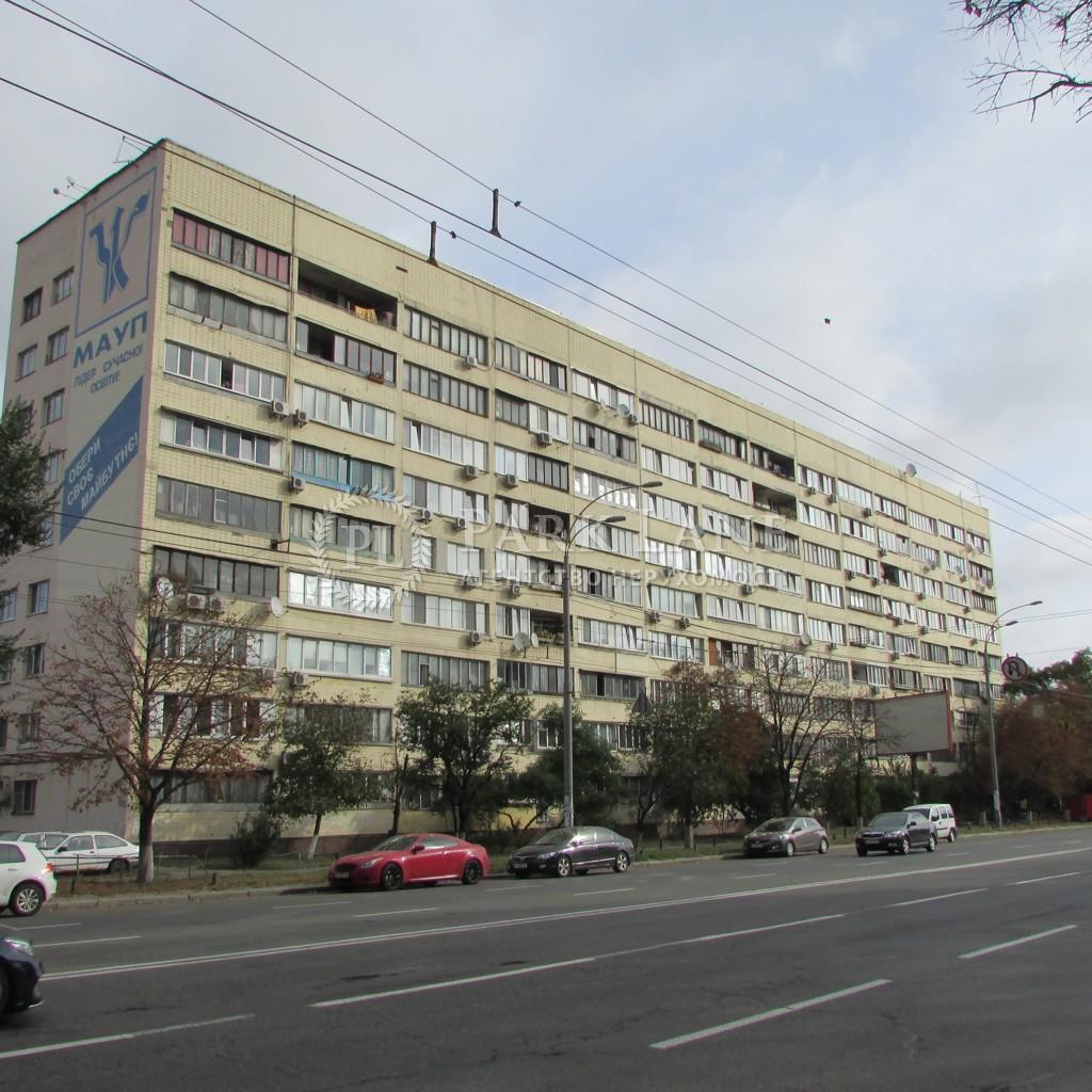 Квартира R-25655, Лобановського просп. (Червонозоряний просп.), 117, Київ - Фото 1