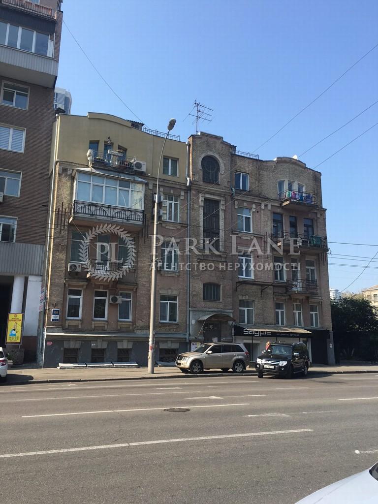 Нежилое помещение, ул. Антоновича (Горького), Киев, E-38583 - Фото 1