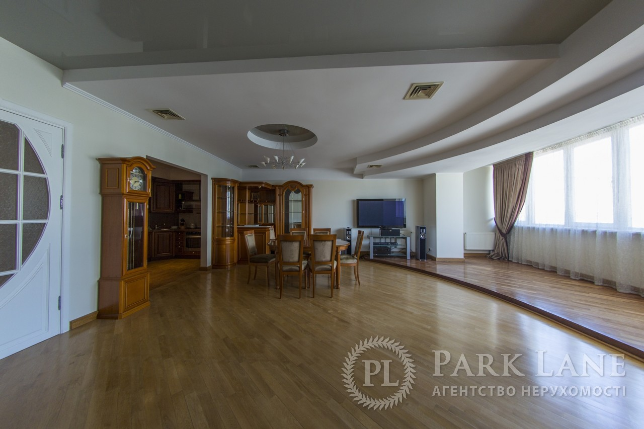 Квартира ул. Тургеневская, 45/49, Киев, B-83103 - Фото 3