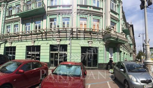 Офіс, В.Васильківська (Червоноармійська), Київ, J-23089 - Фото