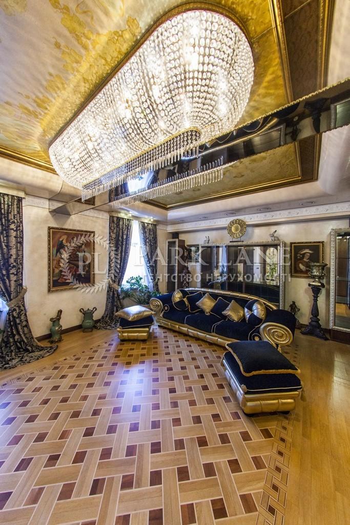 Квартира ул. Крещатик, 25, Киев, N-17191 - Фото 5