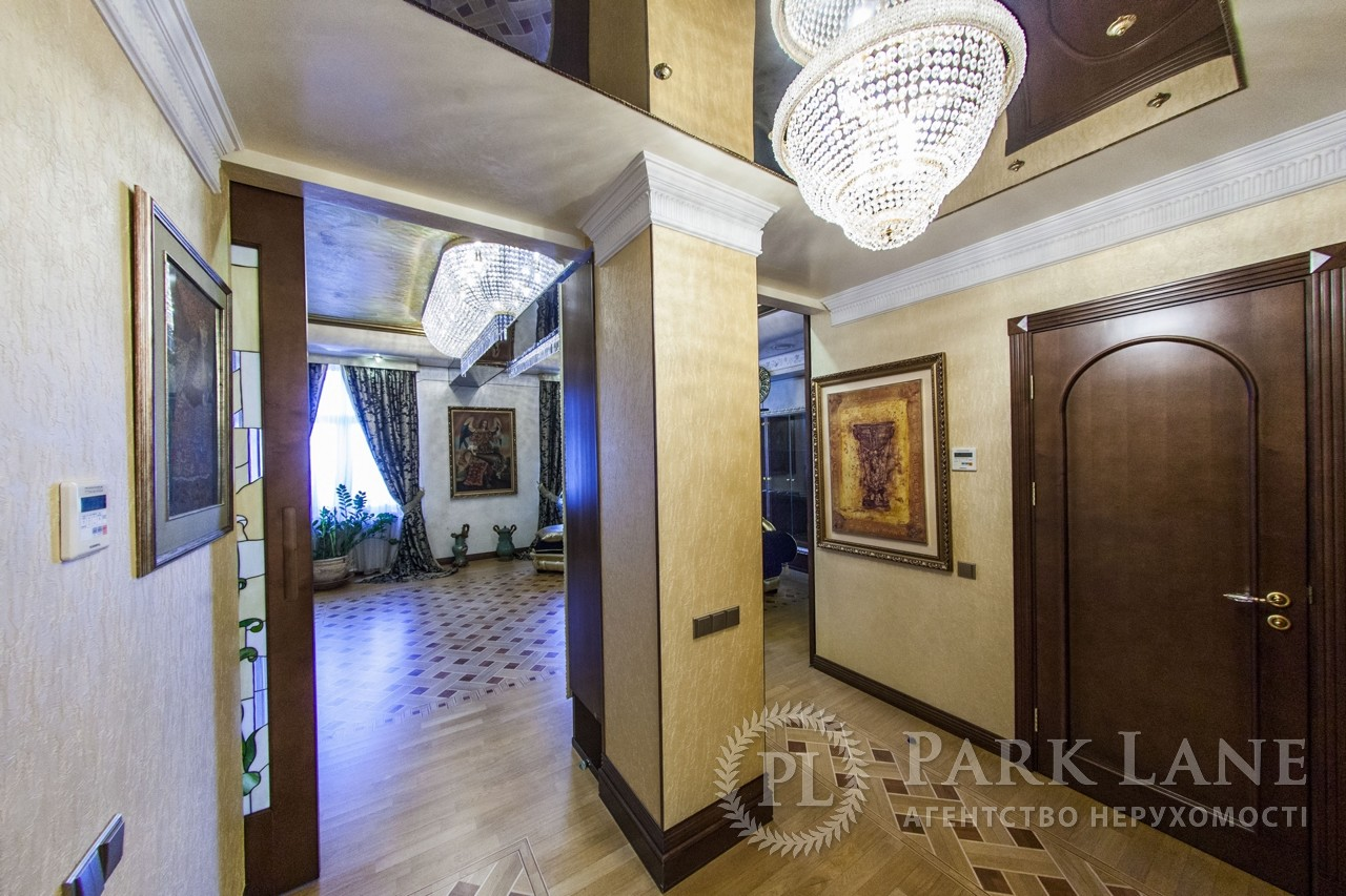 Квартира ул. Крещатик, 25, Киев, N-17191 - Фото 28