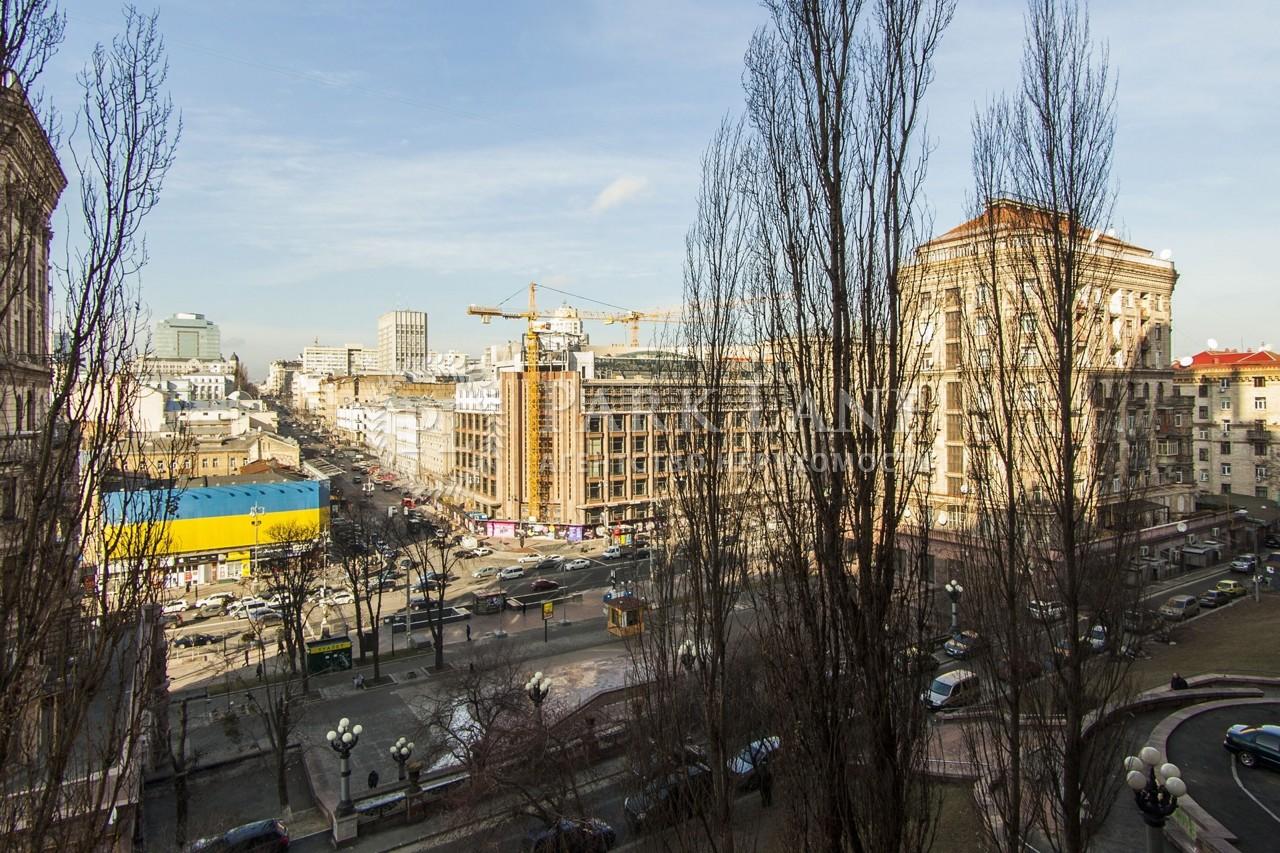 Квартира ул. Крещатик, 25, Киев, N-17191 - Фото 30