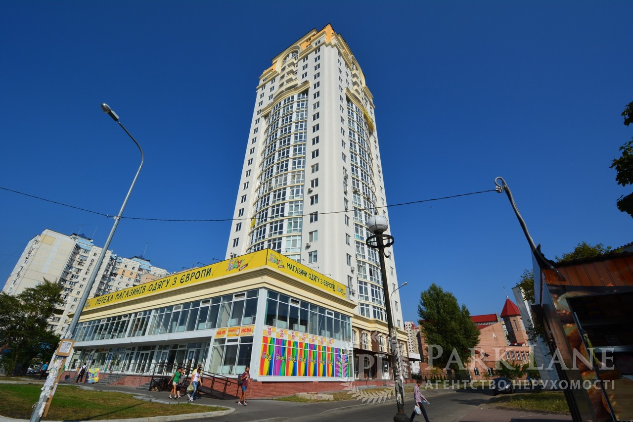 Нежитлове приміщення, Оболонський просп., Київ, J-25185 - Фото 11