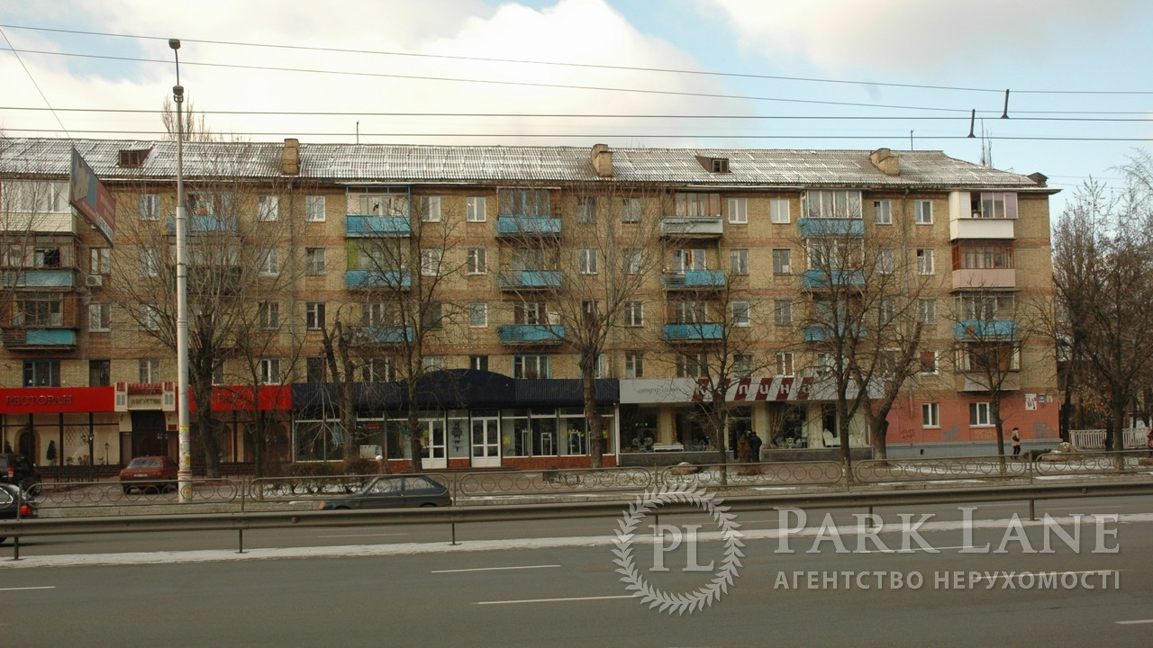 Магазин, Гагаріна Юрія просп., Київ, Z-430303 - Фото 1