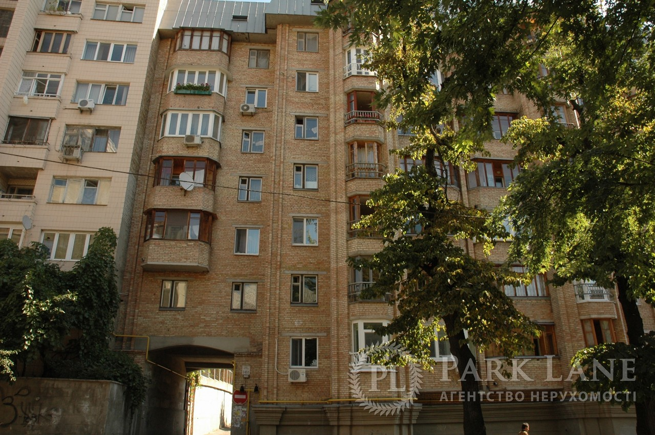 Квартира ул. Тургеневская, 64/68, Киев, R-34642 - Фото 2