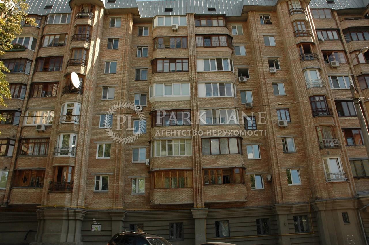 Квартира ул. Тургеневская, 64/68, Киев, R-34642 - Фото 4