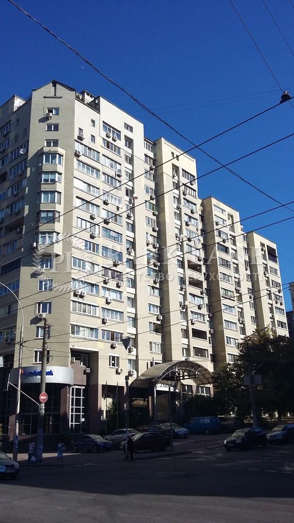 Квартира ул. Антоновича (Горького), 91/14, Киев, Z-255051 - Фото 4