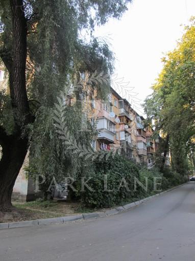Квартира Гавела Вацлава бульв. (Лепсе Ивана), 83в, Киев, Z-783437 - Фото