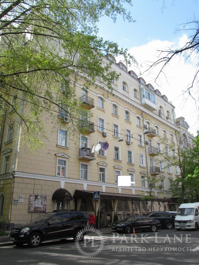Квартира ул. Орлика Филиппа, 6, Киев, D-14910 - Фото 21
