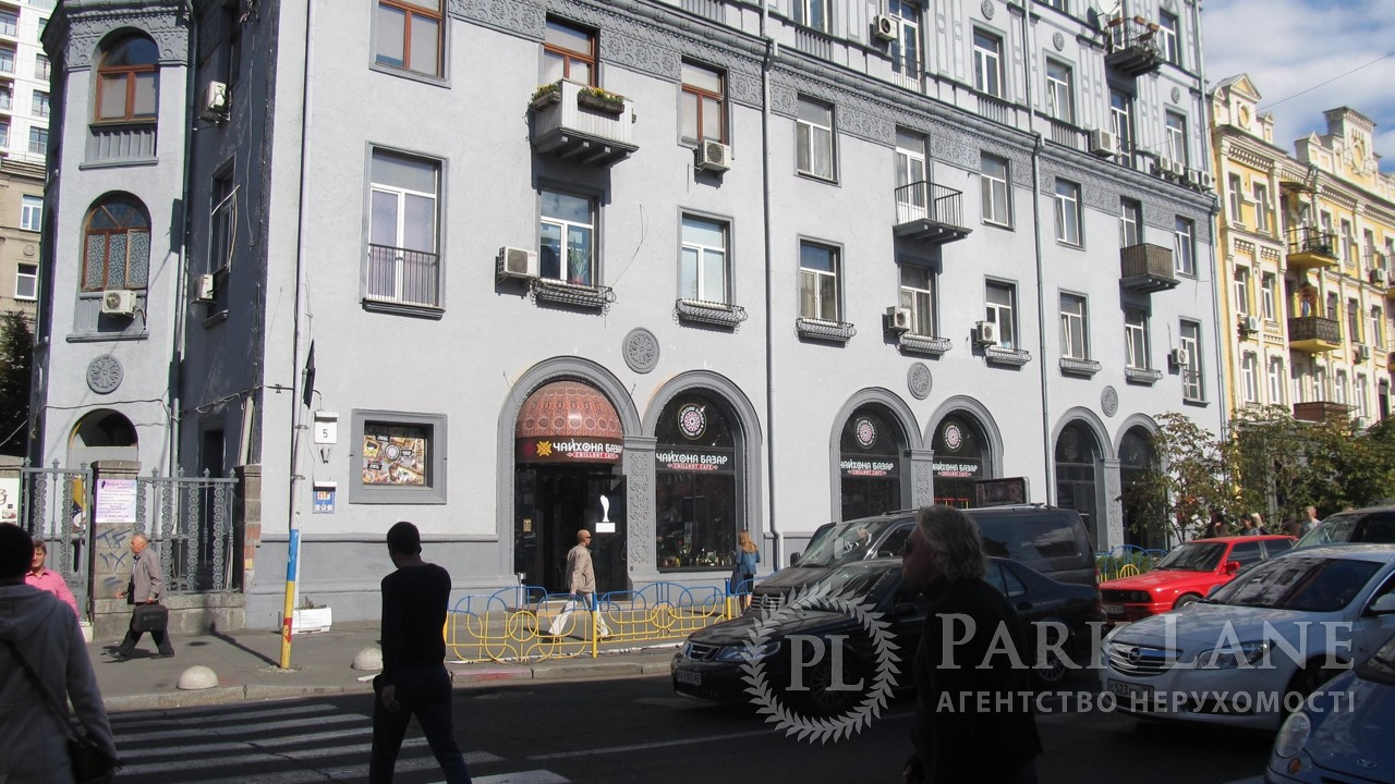 Apartment Bessarabska square St., 5, Kyiv, L-11148 - Photo 4