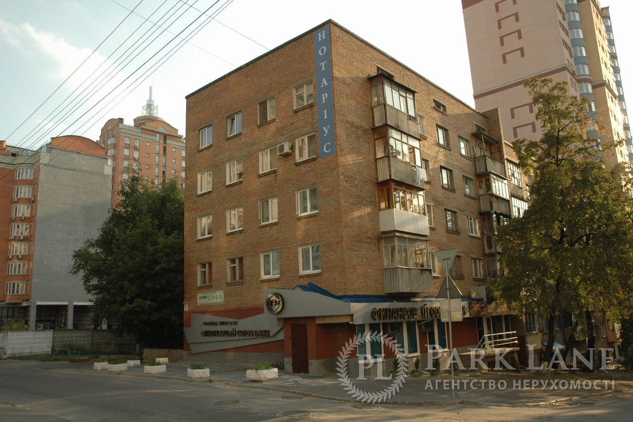 Нежитлове приміщення, X-28988, Золотоустівська, Київ - Фото 1