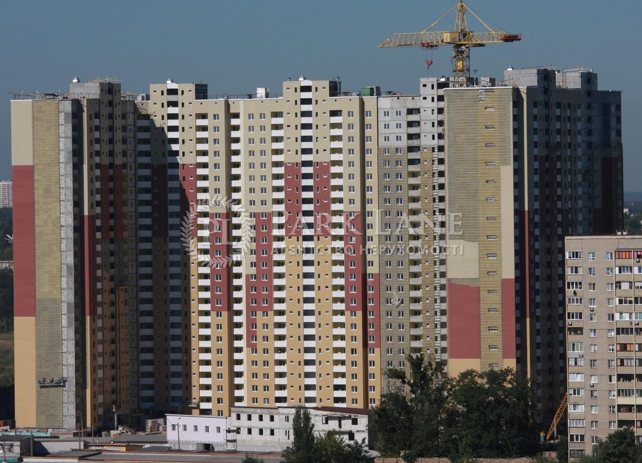 Квартира вул. Данченка Сергія, 5, Київ, Z-229208 - Фото 1