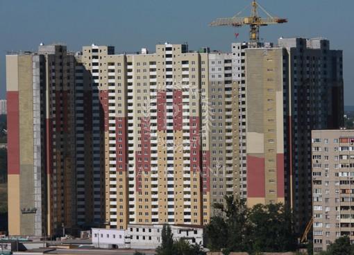 Квартира Данченко Сергея, 5, Киев, Z-207917 - Фото