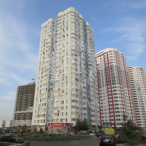 Квартира Пчелки Елены, 6, Киев, Z-539548 - Фото