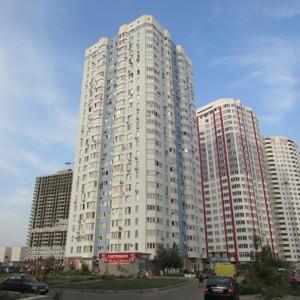 Квартира N-22350, Пчілки Олени, 6, Київ - Фото 1