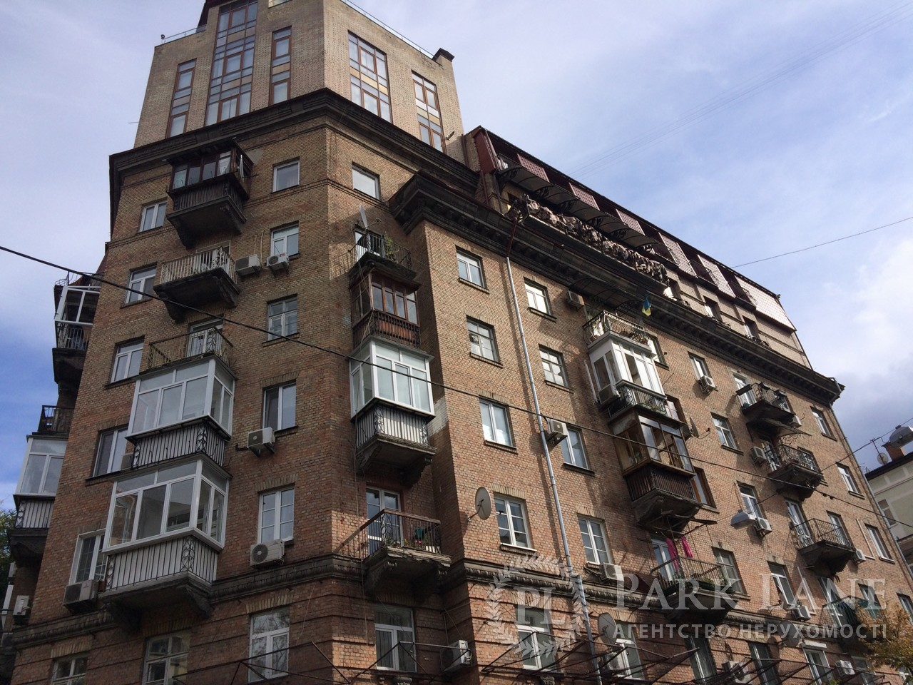 Квартира ул. Дарвина, 1, Киев, Z-1446443 - Фото 20