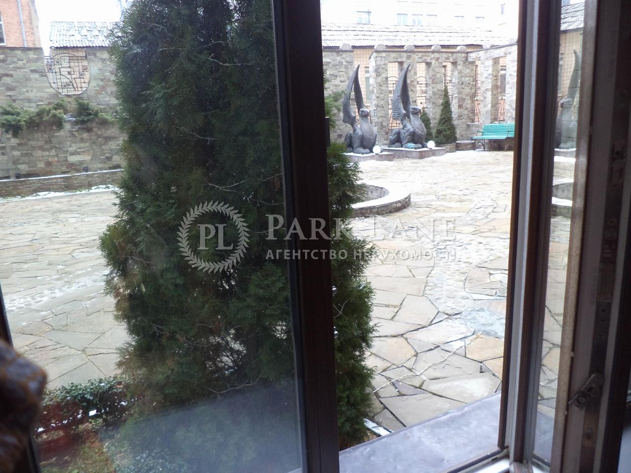Нежитлове приміщення, вул. Паньківська, Київ, N-17224 - Фото 11
