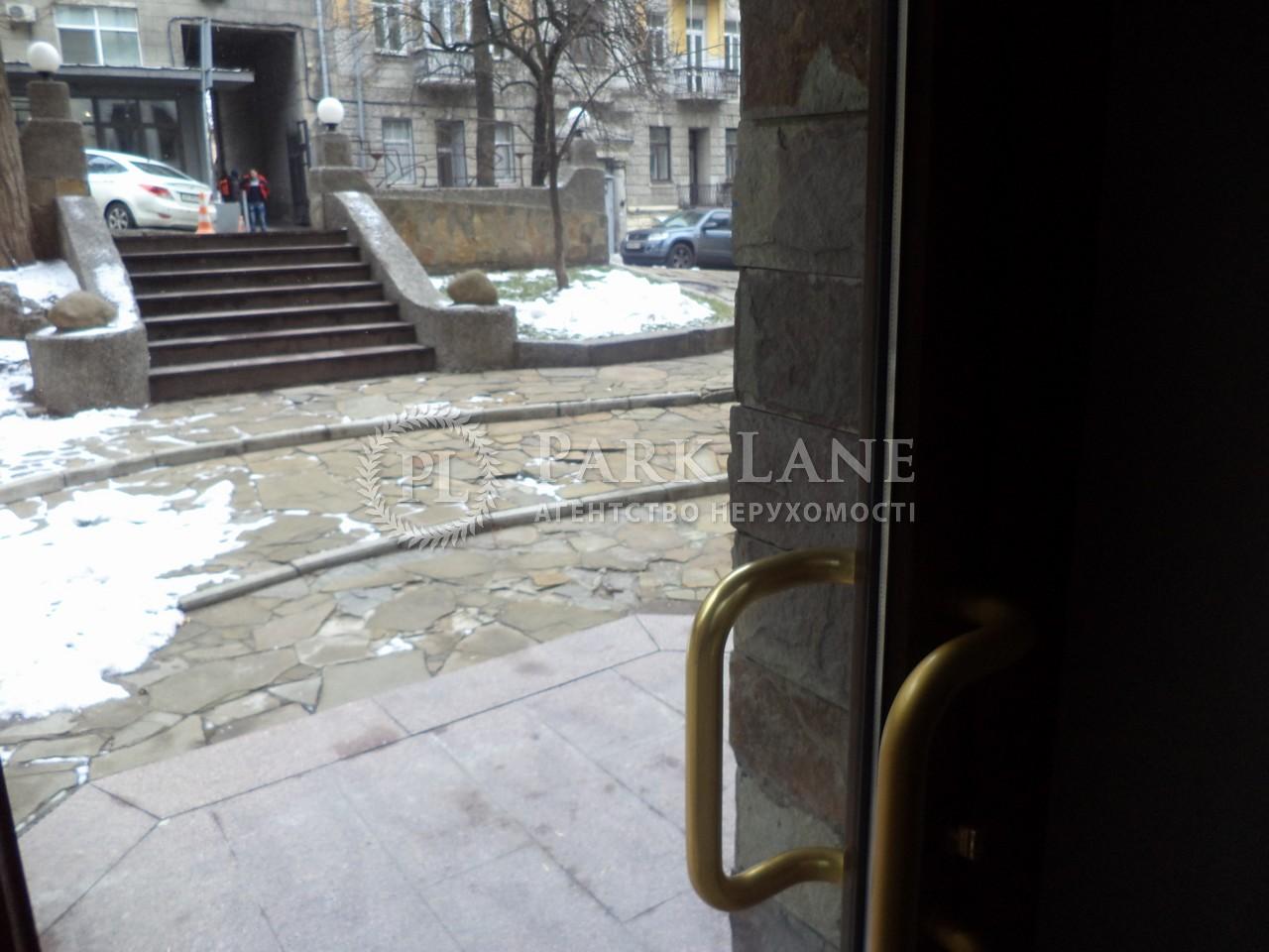 Нежитлове приміщення, вул. Паньківська, Київ, N-17224 - Фото 12