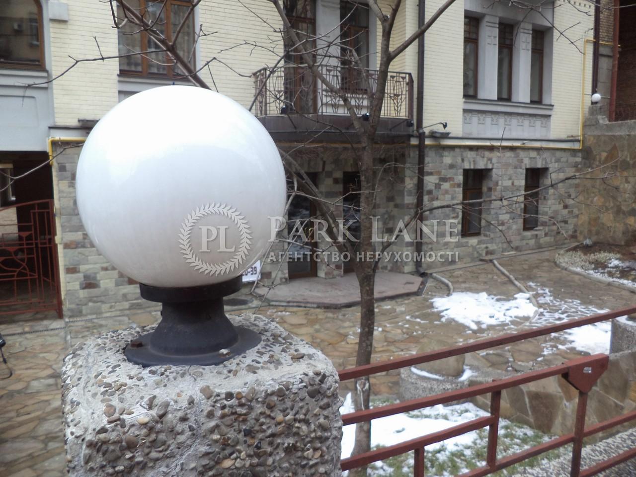 Нежитлове приміщення, вул. Паньківська, Київ, N-17224 - Фото 14