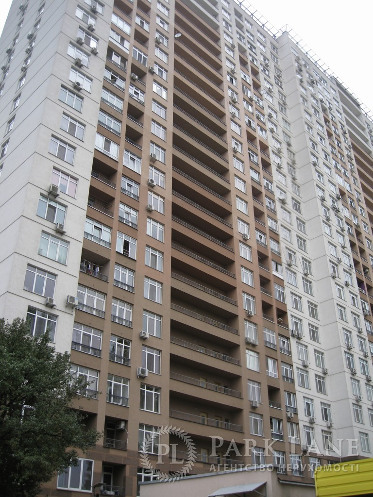 Квартира вул. Туманяна Ованеса, 3, Київ, Z-555220 - Фото 1