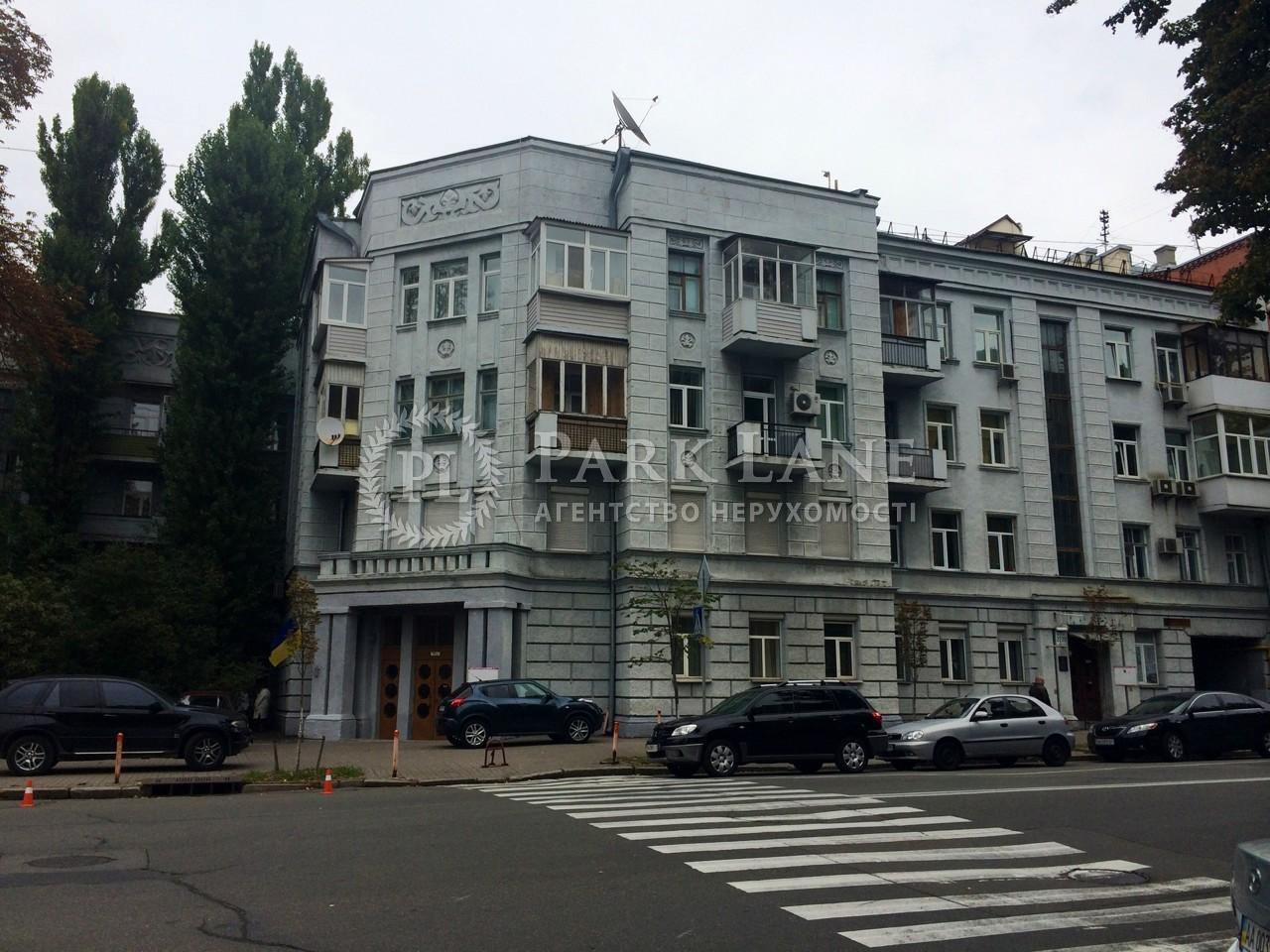 Квартира ул. Лютеранская, 27/29, Киев, B-98654 - Фото 25