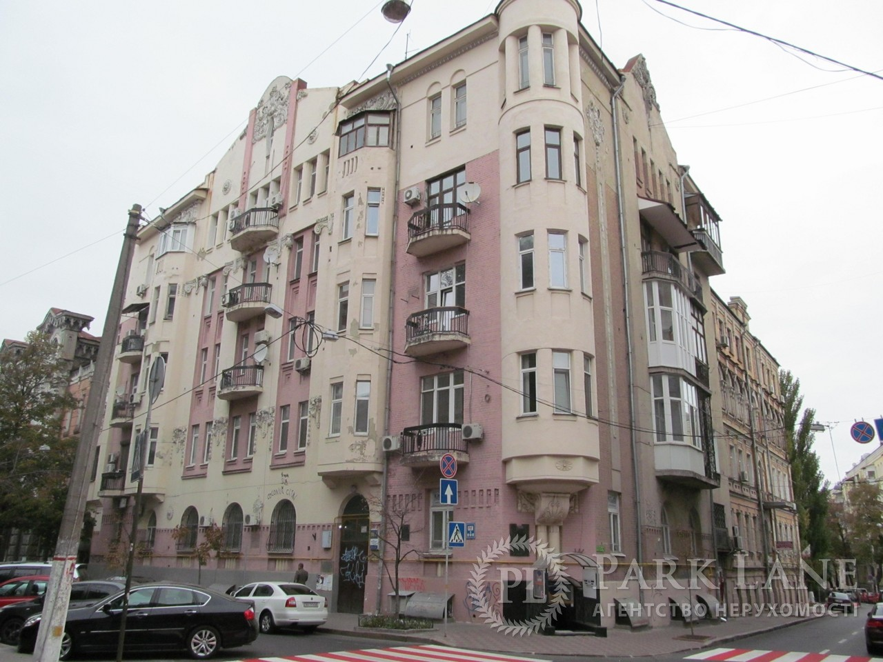 Квартира ул. Рейтарская, 20/24, Киев, F-5139 - Фото 3