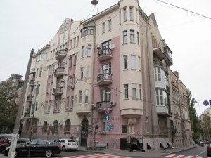 Квартира J-30262, Рейтарская, 20/24, Киев - Фото 2