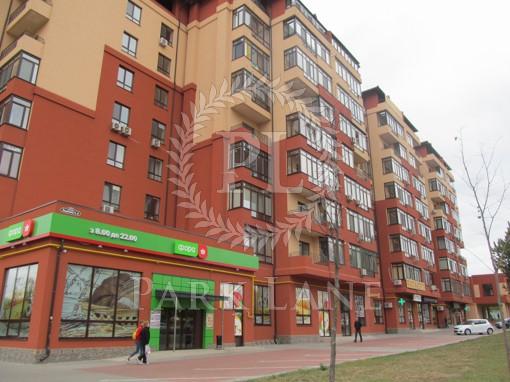 Квартира Академика Ефремова (Уборевича Командарма), 8а, Киев, R-29239 - Фото