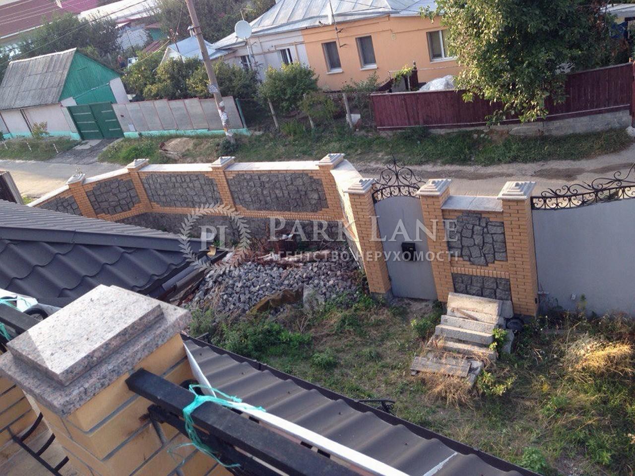 Дом ул. Красноводская, Киев, F-22821 - Фото 14
