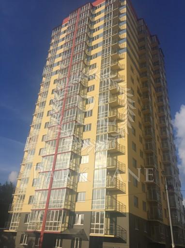 Квартира Бориспольская, 25а, Киев, Z-429187 - Фото