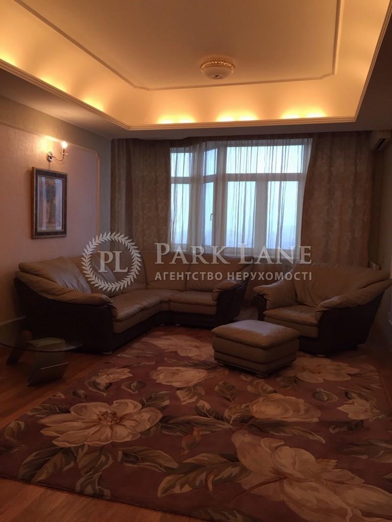 Квартира Кловский спуск, 5, Киев, Z-381562 - Фото 8