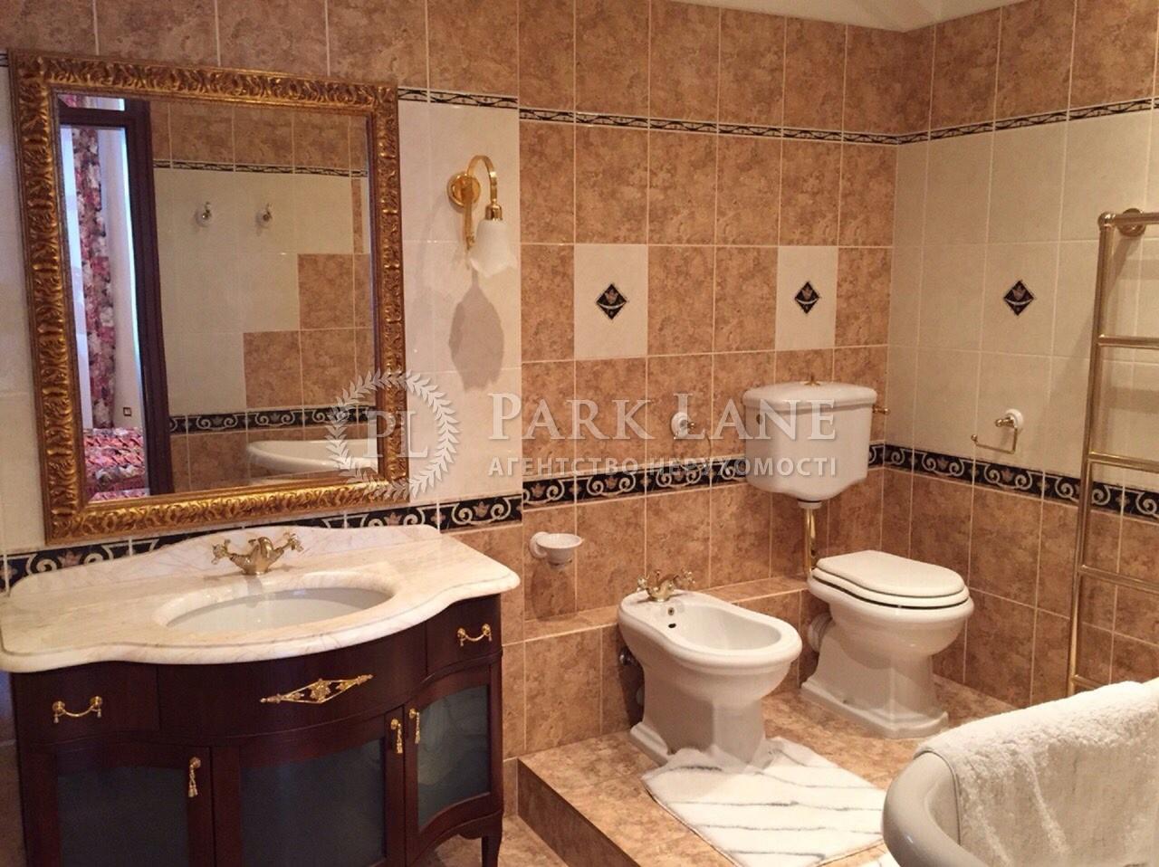 Квартира Кловский спуск, 5, Киев, Z-381562 - Фото 18