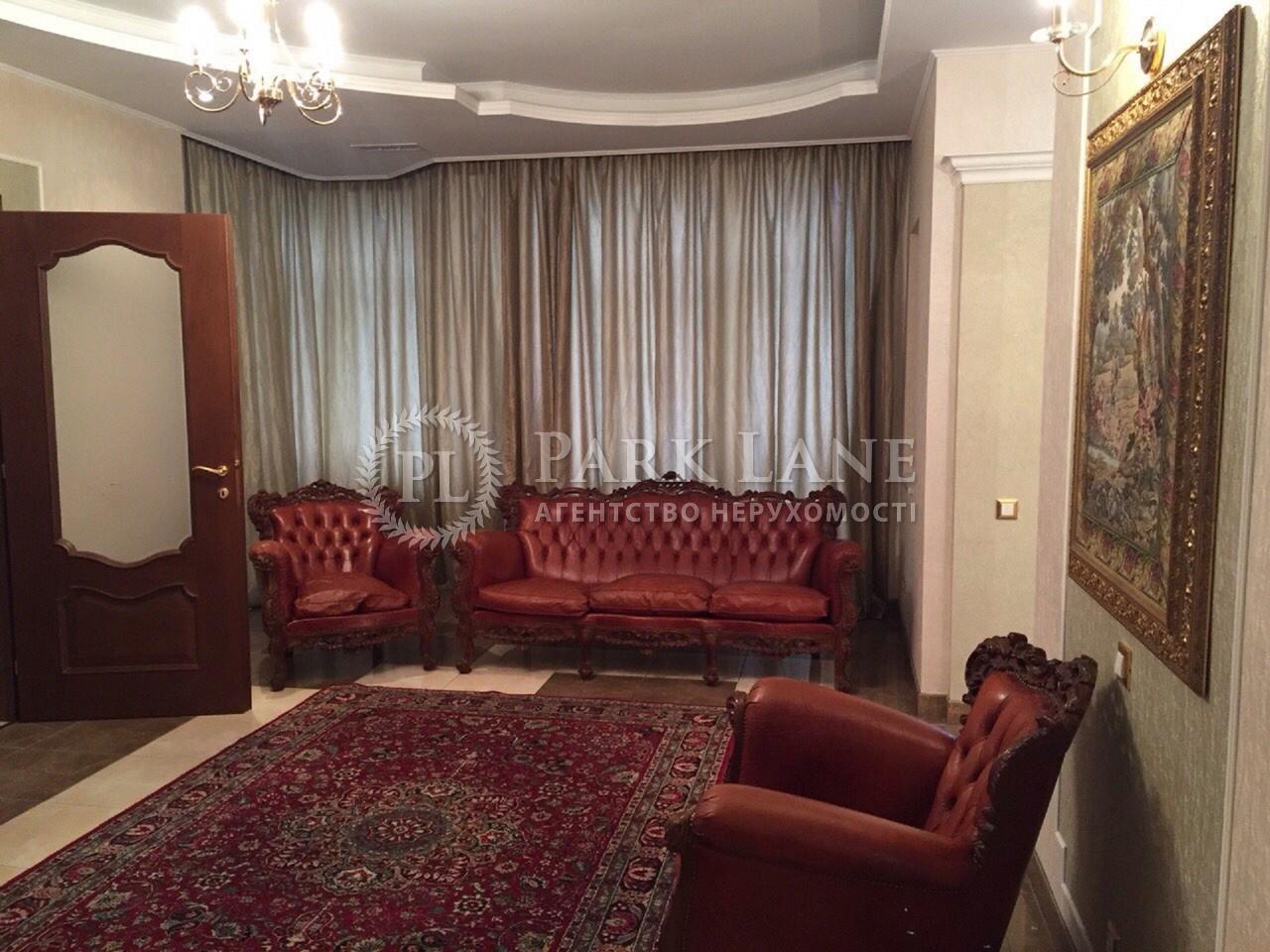 Квартира Кловский спуск, 5, Киев, Z-381562 - Фото 7