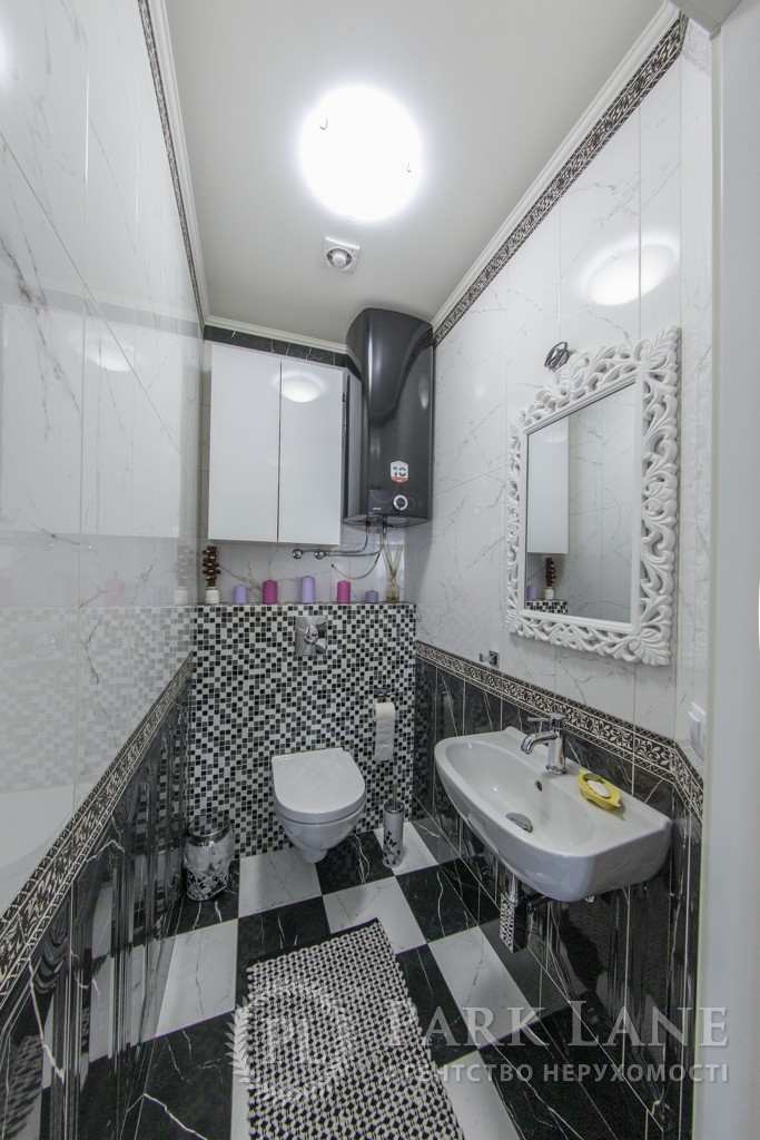 Квартира ул. Саксаганского, 70а, Киев, L-23494 - Фото 23