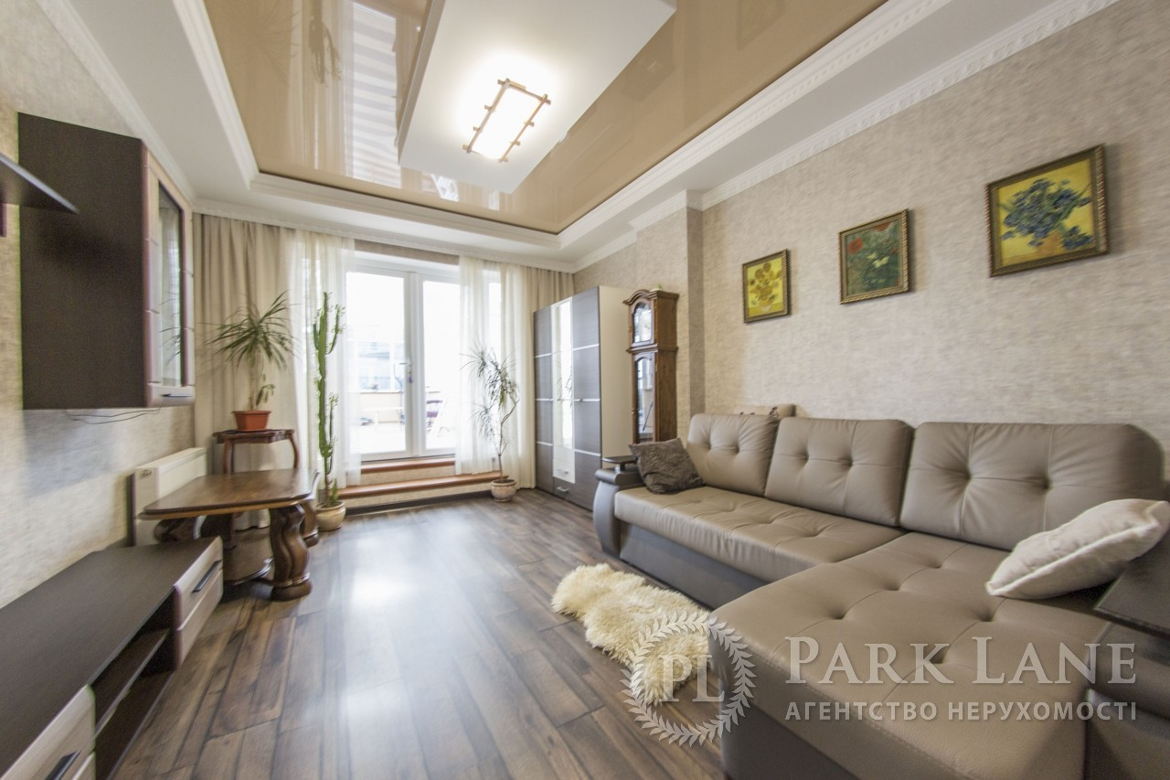 Квартира ул. Саксаганского, 70а, Киев, L-23494 - Фото 13